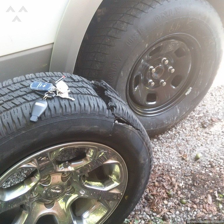 """ThriftyCarRental reviews. """"...I recently rented a 2015"""