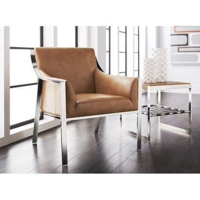 Hyde Armchair - Click to enlarge