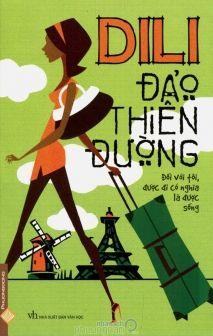 Đọc sách: Đảo Thiên Đường, tác giả: Di Li