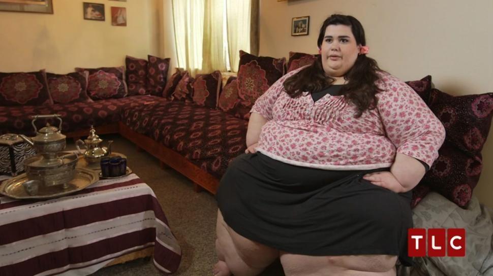 Women morbidly obese Best Diet