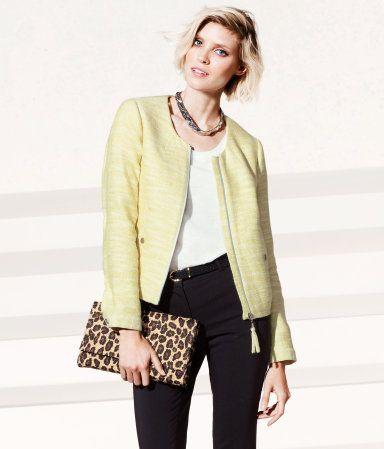 Yellow Jacket | H SE