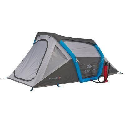 Quechua Tente Tente Air Seconds Xl 2 8302228 Materiel Camping Camping Et Les Materiels