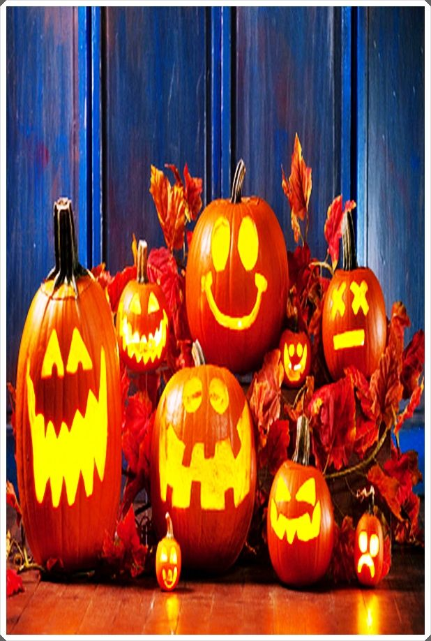 Animated Inflatable Halloween Decorations Trends 2020