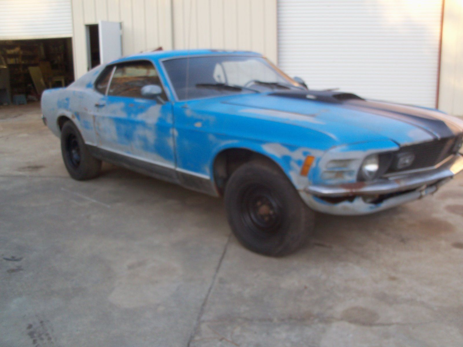 Nice Awesome 1970 Ford Mustang MACH 1 FORD MUSTANG 2017 2018 Check More