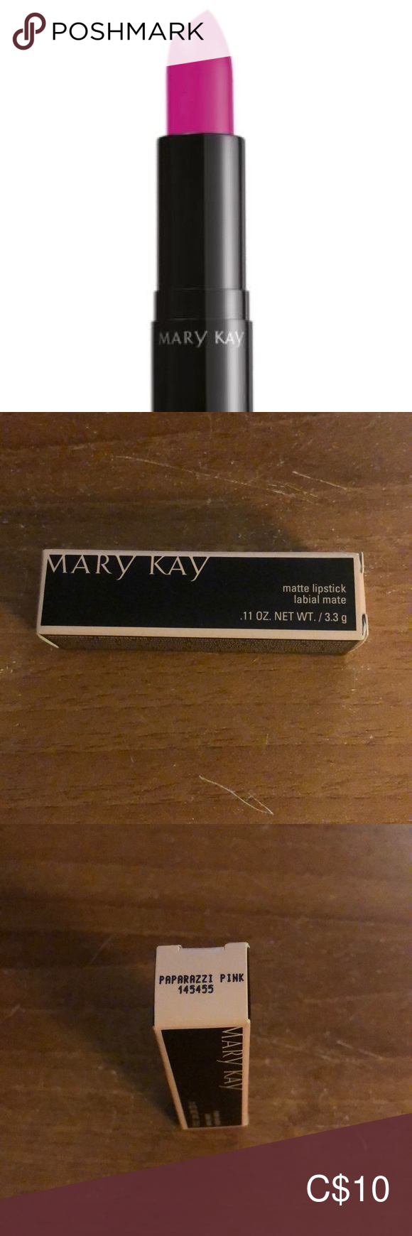 Mary Kay lipstick NWT in 2020 Mary kay lipstick, Mary