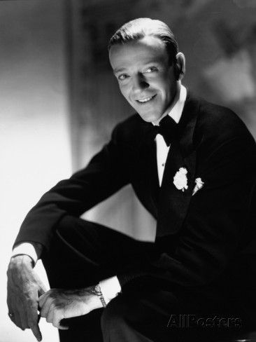 Fred Astaire - First Class