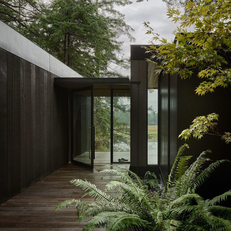 On Washington's Whidbey Island, MWWorks Designs A