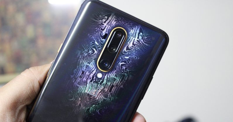 Oneplus 7t Pro Mclaren Edition Is A Snazzy Phone For Super Fans Oneplus Phone Mclaren