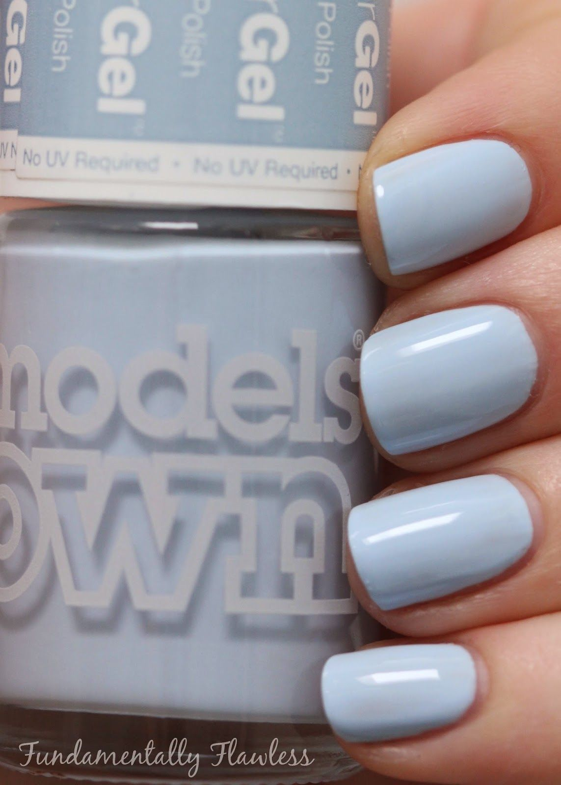 Models Own Spring 2015 HyperGel Collection Swatches and