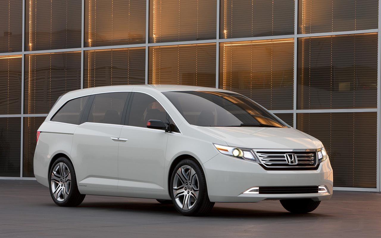 2017 Honda Odyssey Release Date Redesign Http Www Carmodels2017