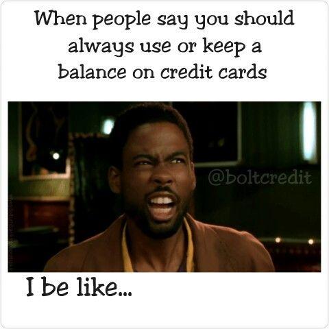 Credit Credit Repair Funny Meme Laughing Agent Realtor Real