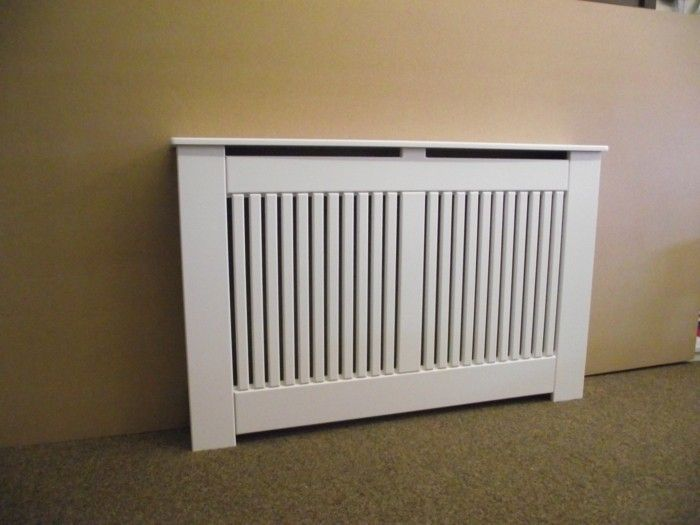 Comment habiller un radiateur - 69 photos avec exemples! - Archzinefr