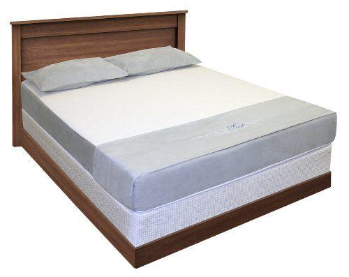 Easy Rest 14 Inch Luxury Gel Rest Memory Foam Mattress King