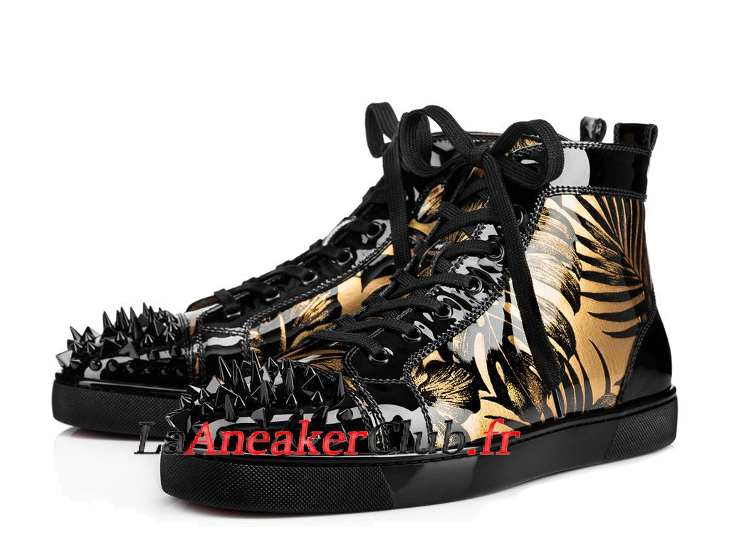 magasin, homme,chaussures louboutins homme pas cher