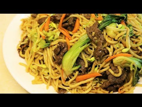 Better Than Take Out Eat Healthy Chinese Food And Save Money Youtube Chow Mein Noodles Beef Chow Mein Healthy Chinese Recipes