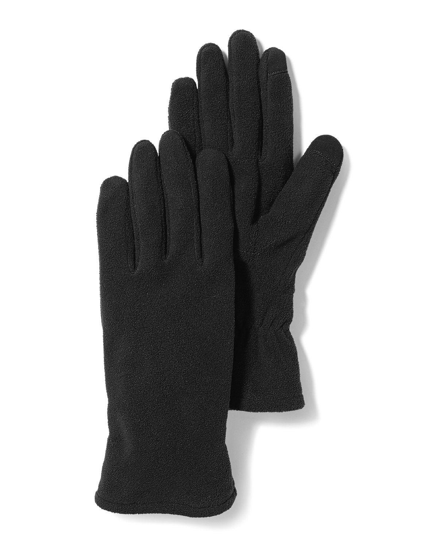 1d2d73639 Women's Quest Fleece Gloves | Eddie Bauer Large | 2017 Xmas Wish ...