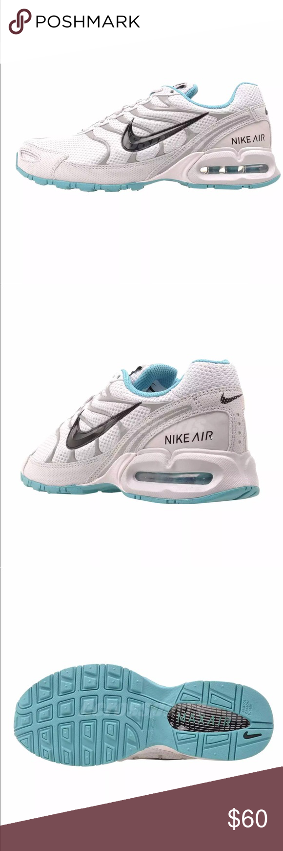 ae2f4e2c3623 Nike Air Max Torch 4 Women Blue Running Shoes Smoke free home Brand new  100% Authentic New with box without top lid Ships within 1 business day out  do ...