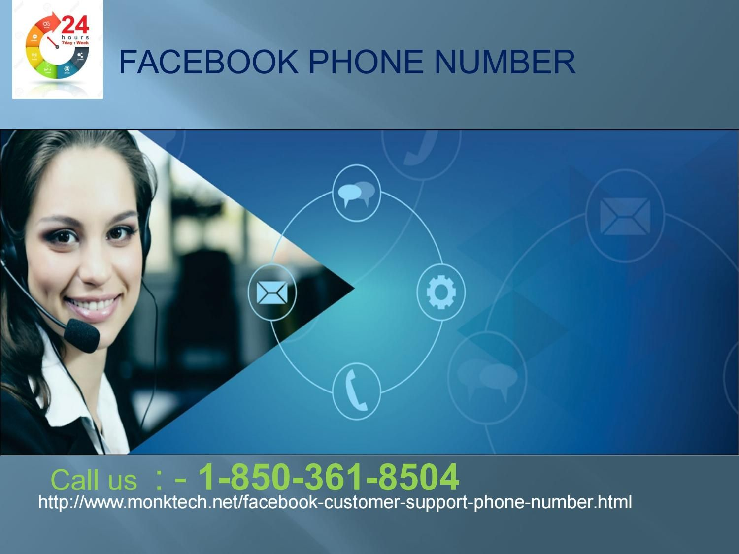 Dial Facebook Phone Number for all issues related to
