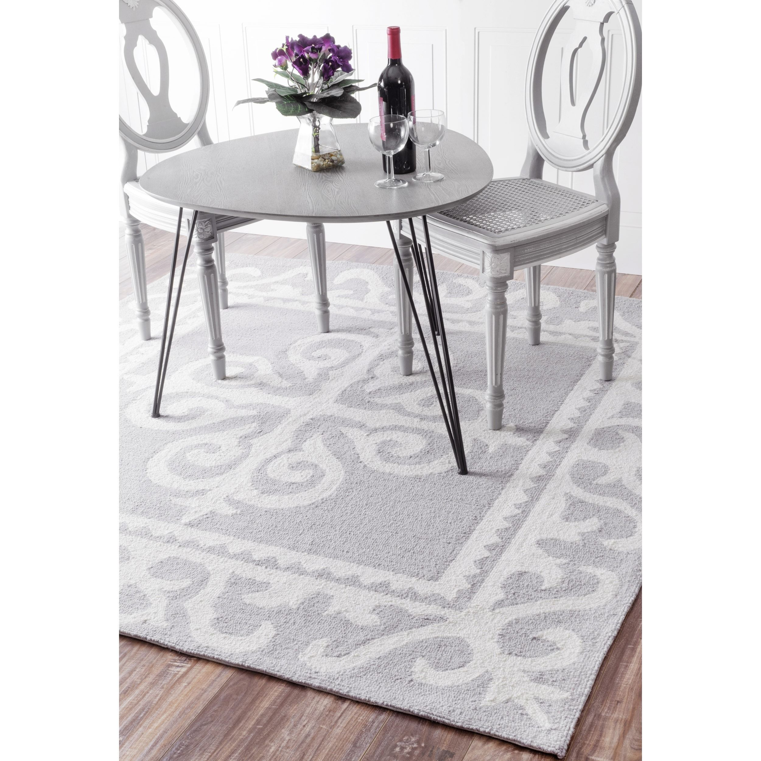 Online Shopping Bedding Furniture Electronics Jewelry Clothing More With Images Contemporary Rugs Rugs Grey Wool Rugs