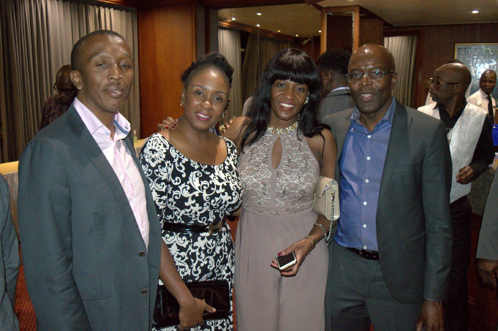 Govt praises UK based Zimbabwe Diaspora Investment Group   http