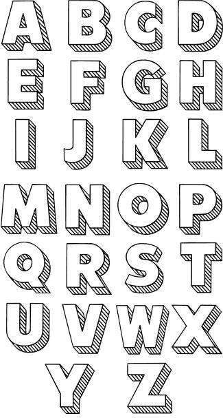 17 Letras cool