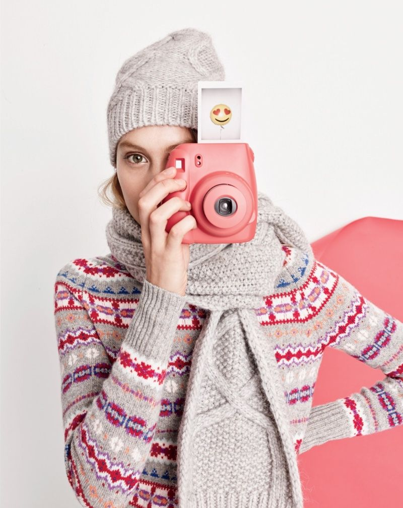 Chic Winter: 8 Cold Weather Outfit Ideas from J. Crew | Cable ...