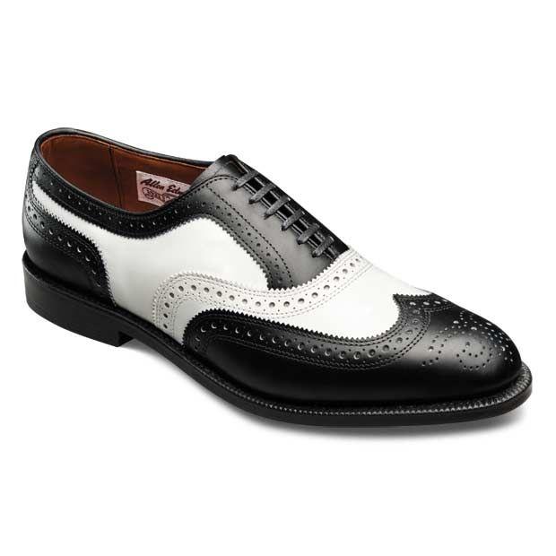 3511600806c75 Broadstreet - Wingtip Lace-up Oxford Men's Dress Shoes by Allen Edmonds
