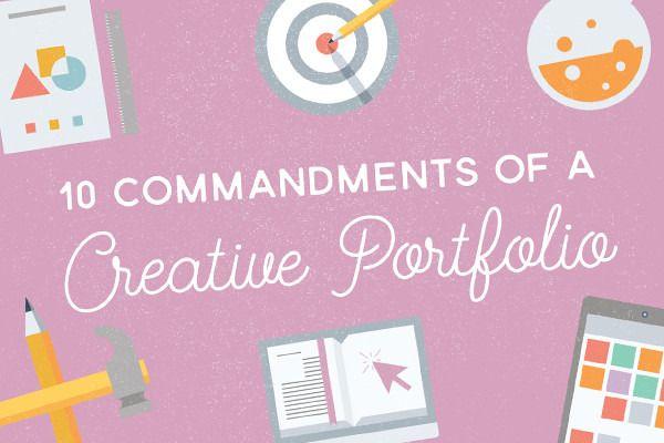The Broke Designer S Guide To Making Money Online Creative Portfolio Creative Director Portfolio Portfolio