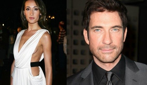 Are They Engaged? See Dylan McDermott Gush About Stalker
