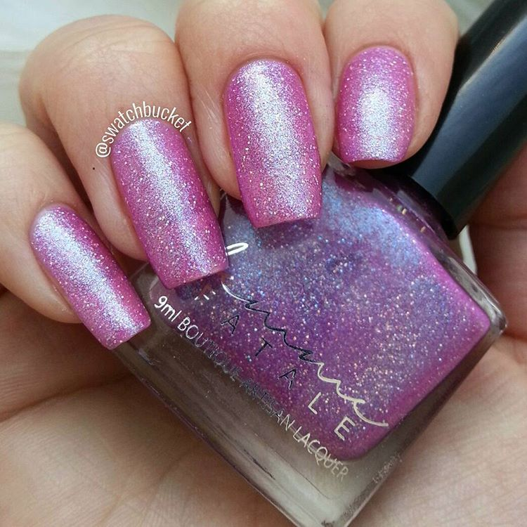 Femme Fatale Cosmetics Who Is the Fairest of Them All?