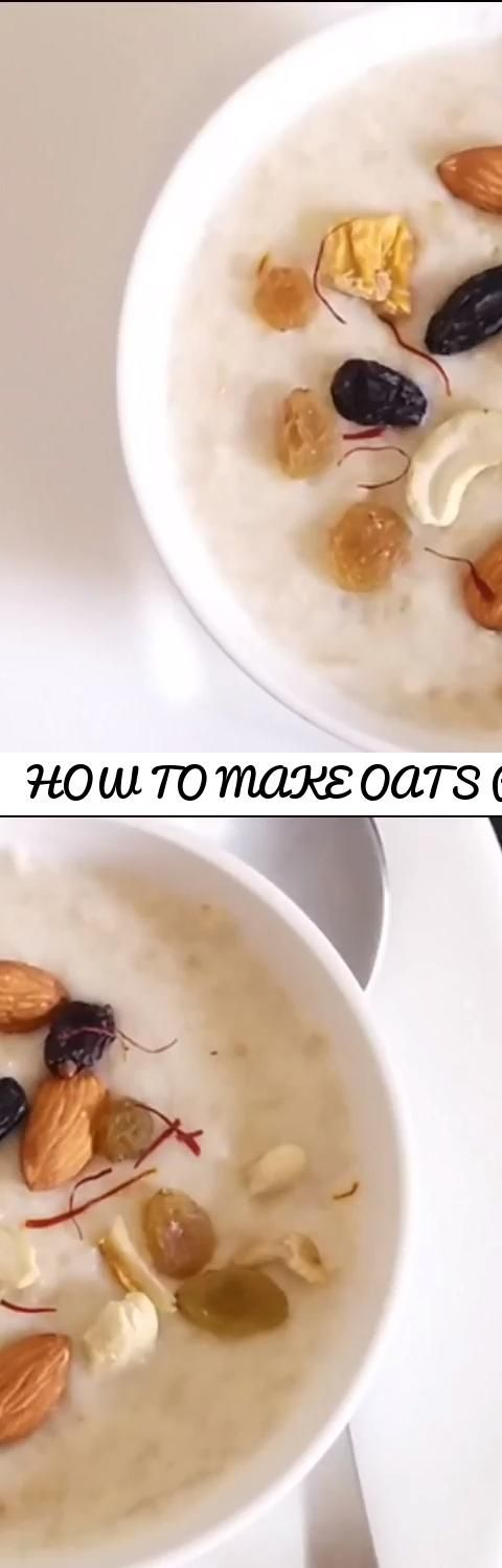 How to make oats porridge best breakfast recipe tags tags breakfast recipe healthy oats recipe indian meal recipe how to make oats recipe video indian food channel food passion with kulsum forumfinder Gallery