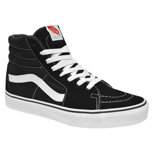 vans montante old skool