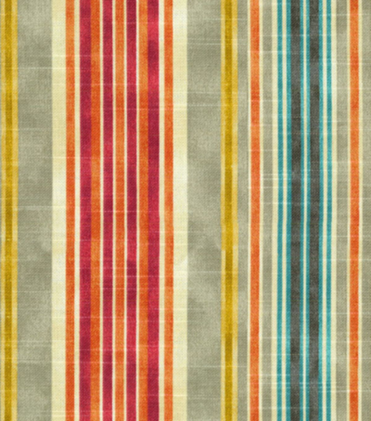 Home Decor Print Fabric- HGTV HOME One Way Fog
