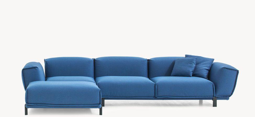 Modul Sofa modul sofa modern für innenbereich textil bold moroso modul
