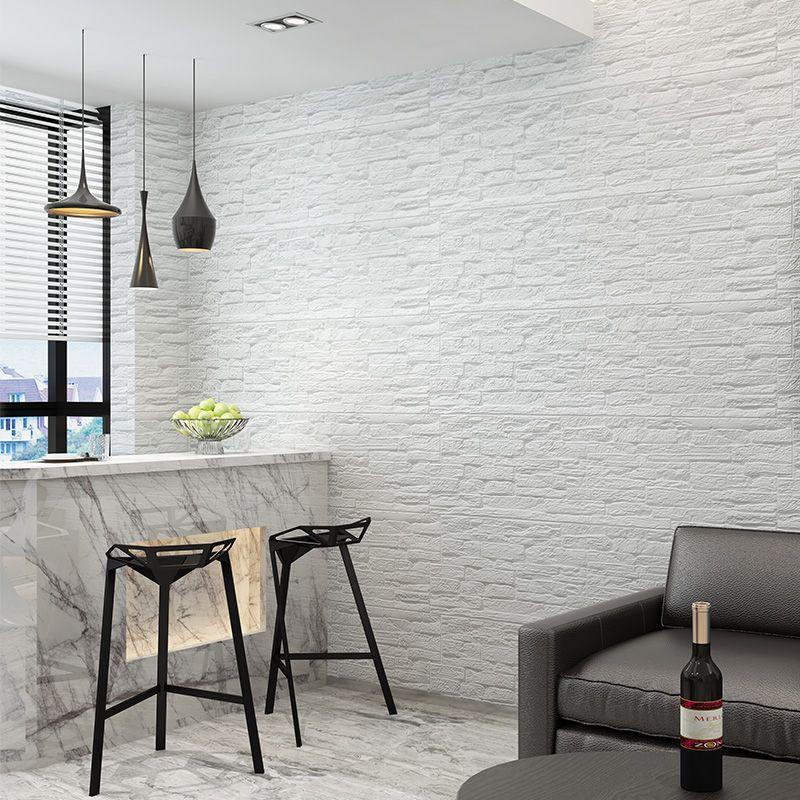 3d foam self adhesive wall panels for home design - china pe foam 3d