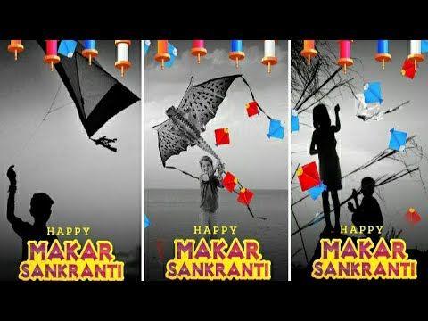 Happy Makar Sankranti Status | Happy Pongal Status | Happy ...