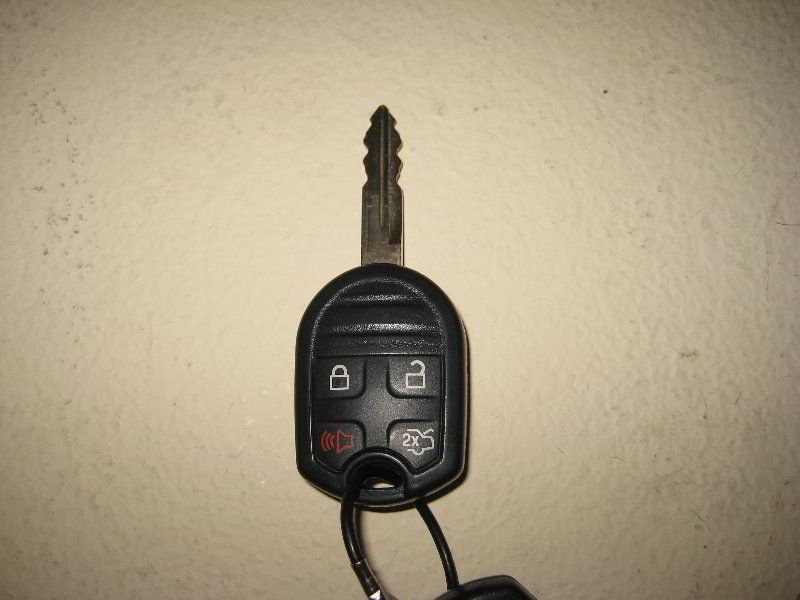2014 Ford Mustang Key Fob Battery Replacement 2014 Ford Mustang Ford Mustang Mustang