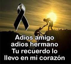 Imágenes De Luto Para Un Amigo Condolencias Prayers Brother Y