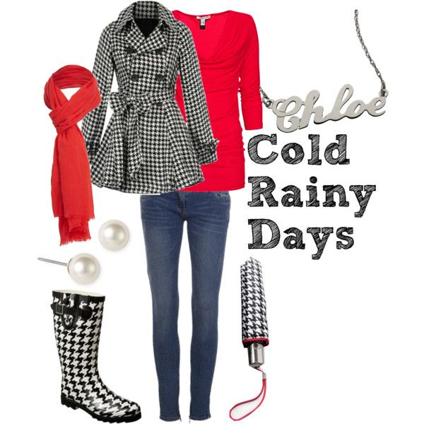 Game Day Outfits rain or shine its roll tide time.
