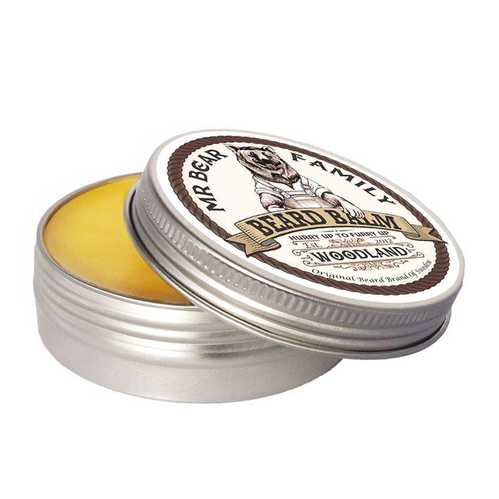 Ref. 04489 bálsamo para barbas Woodland 60 ml