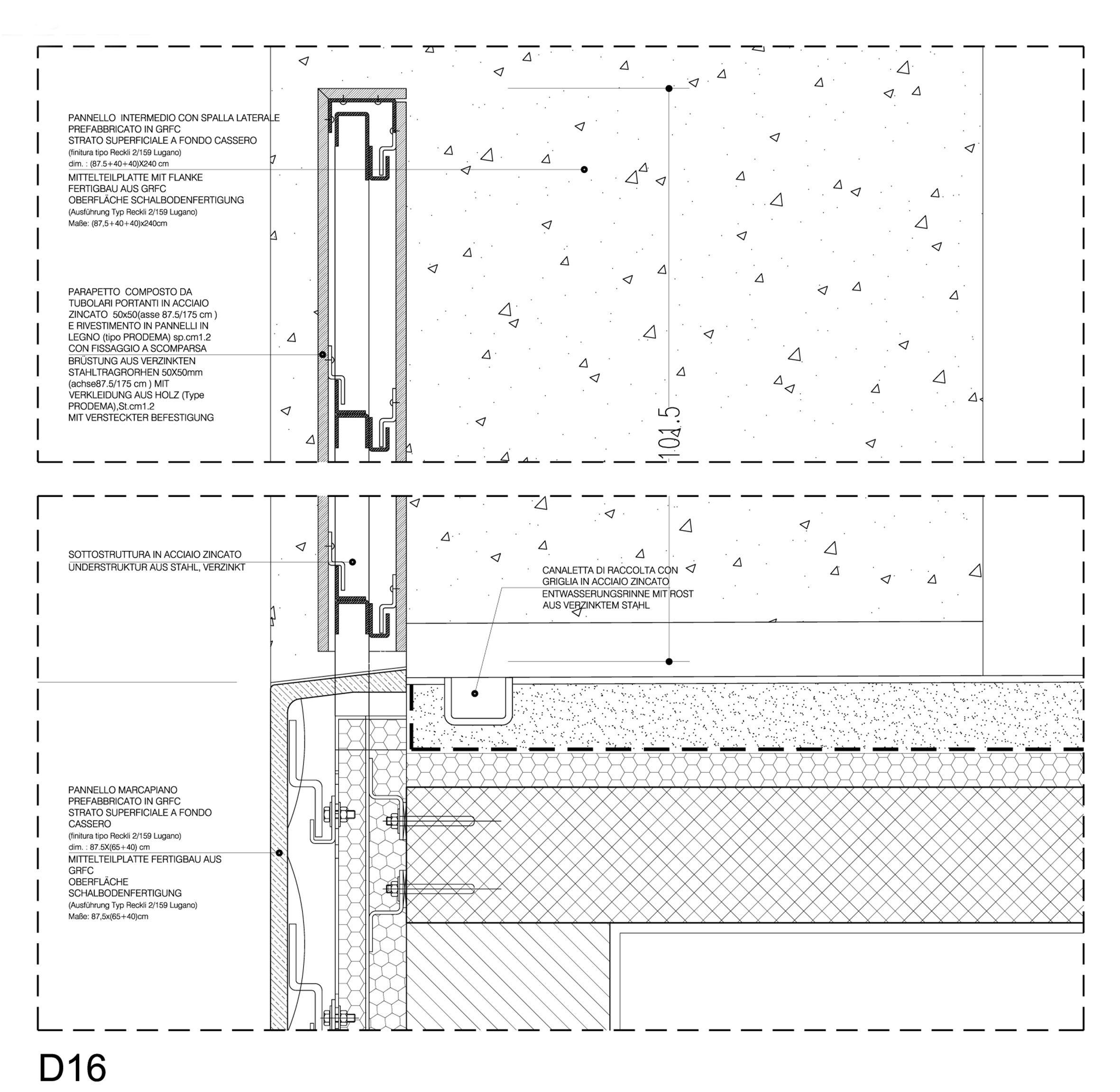 Social Housing CasaNova CDM ARCHITETTI ASSOCIATI, EDOARDO CAPPUCCIO, GIUSEPPE DONATO, TOMASO MACCHI CASSIA