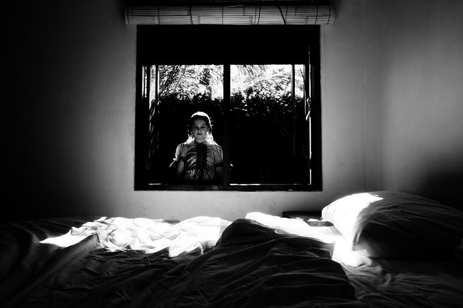 The War Of Memories, by Sanja Jugovic Burns - Invisible Photographer Asia (IPA)