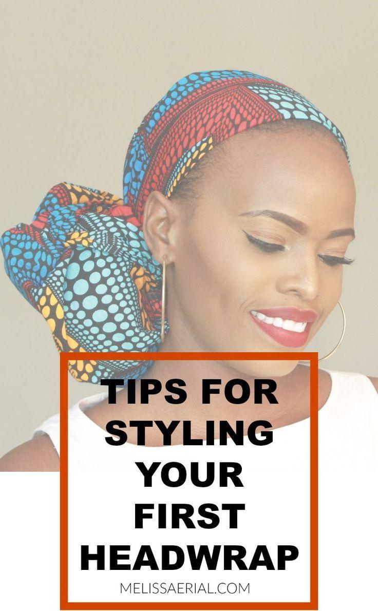 Afroaccessories headwraps headwrap tutorials turban tutorials, headwrap scarf, protective styles, african headwraps, african print #afrikanischerdruck