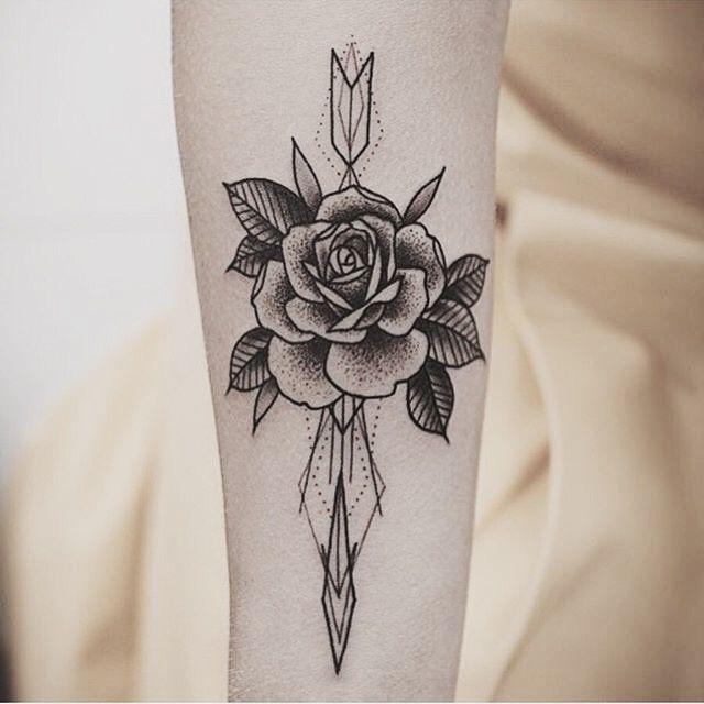 Pinterest Linell Tatuagem Rosa Preta Tatuagem E Tatuagens Belas