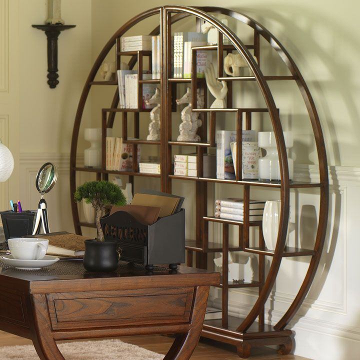 Chinese display shelf chinese bookcase Pinterest – Oriental Bookcases
