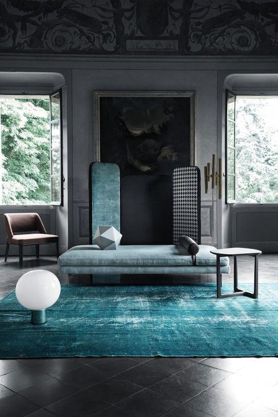icon trend blog colour theory interiors innenarchitektur rh pinterest at