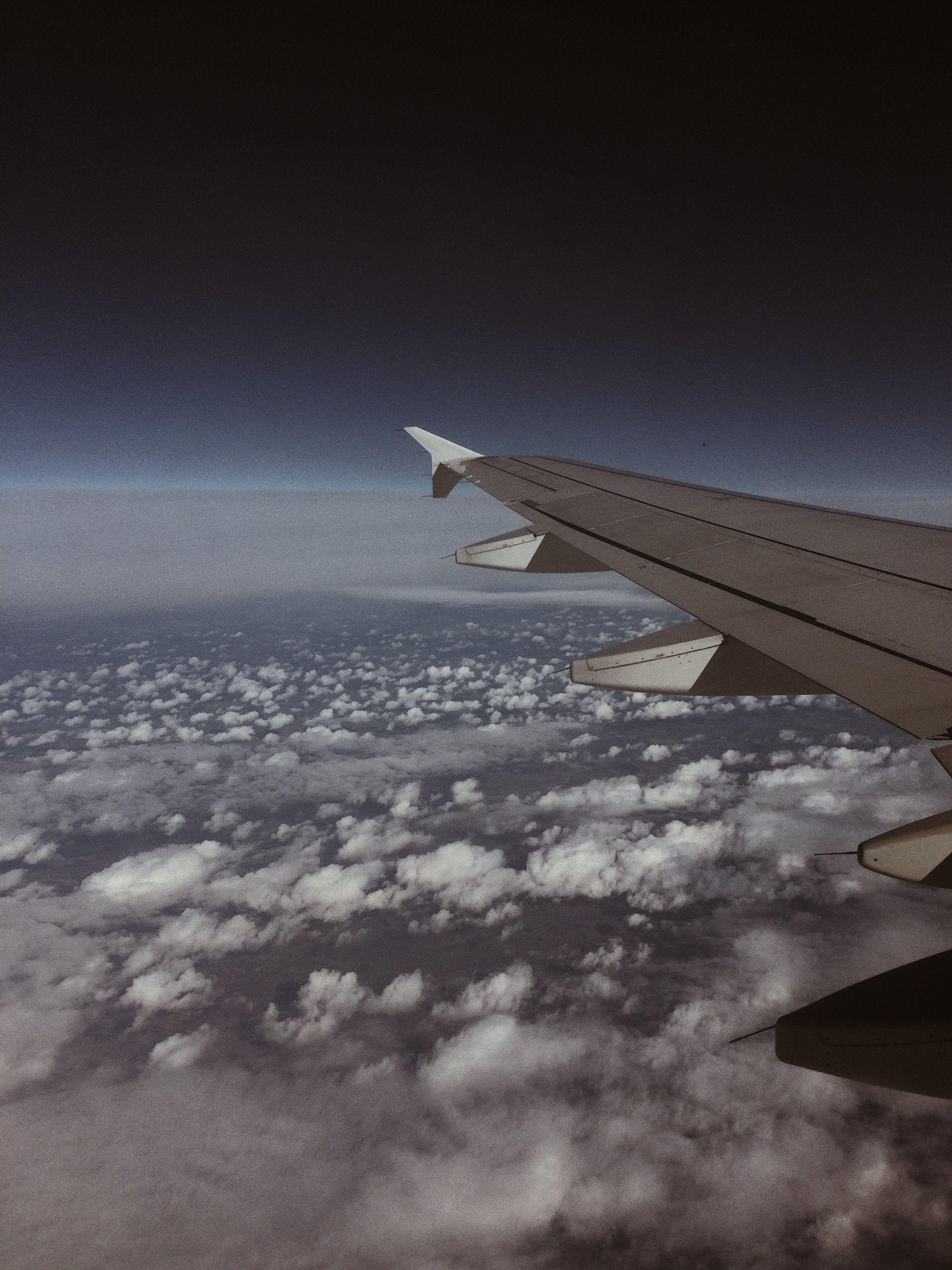 Обои в небе, Самолёт. Авиация foto 19