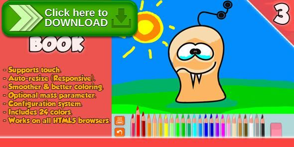 free nulled coloring book html5 game download