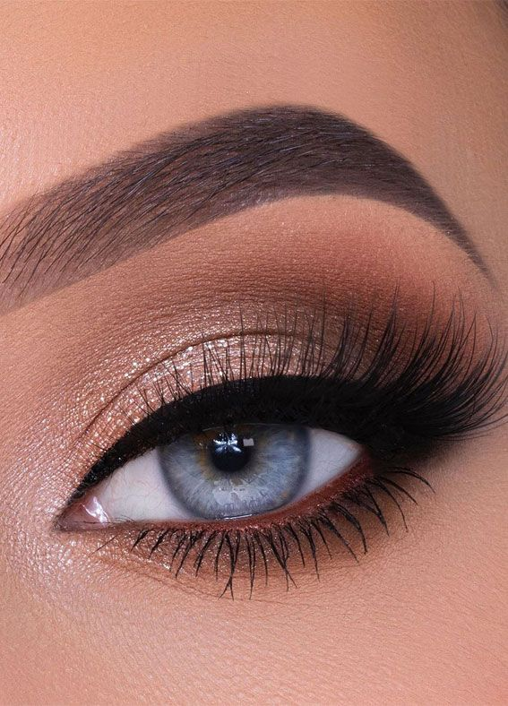 Gorgeous eyeshadow makeup Ideas for a fresh new lo
