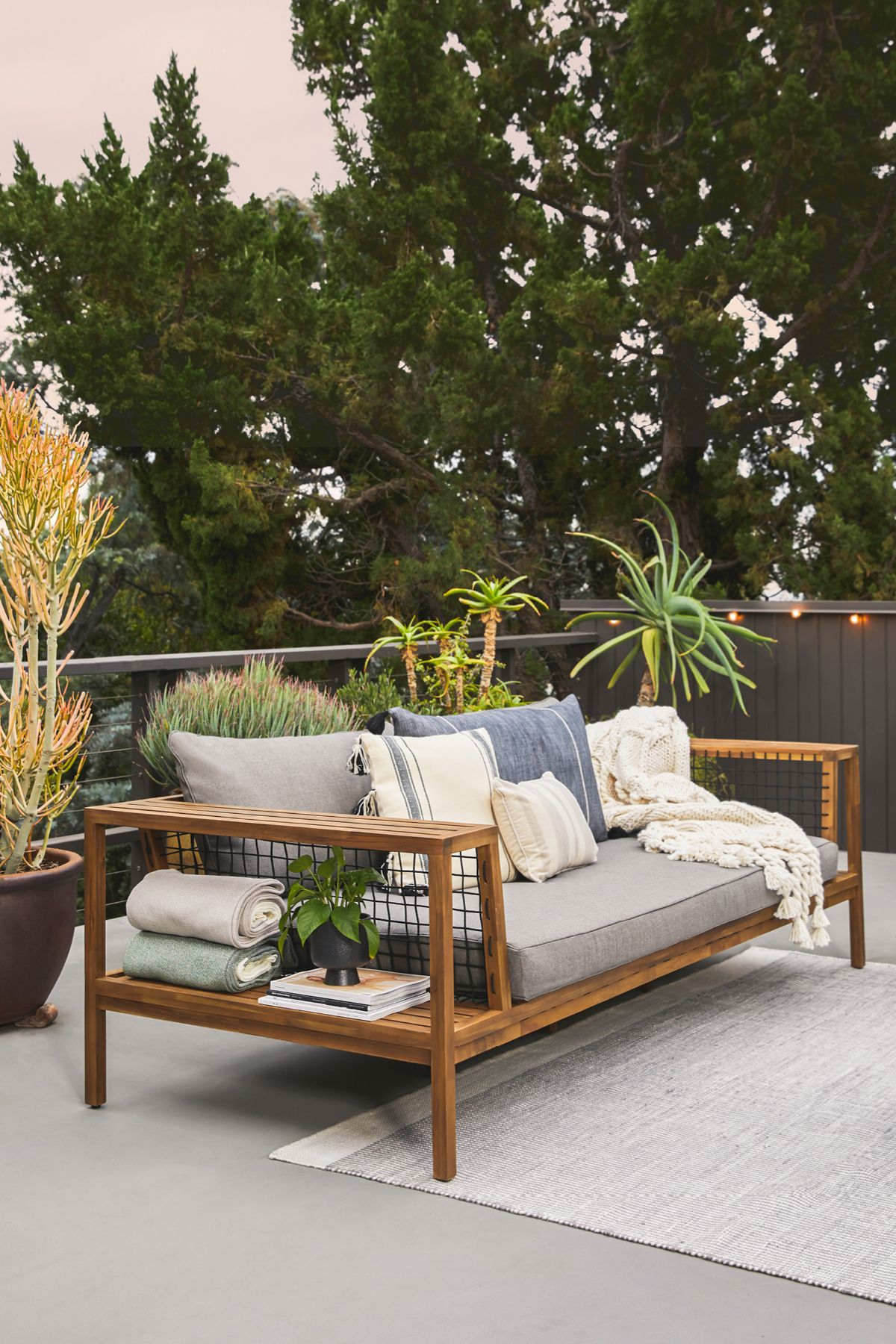 Callais Taupe Gray Sofa In 2020 Outdoor Dining Room Living Room